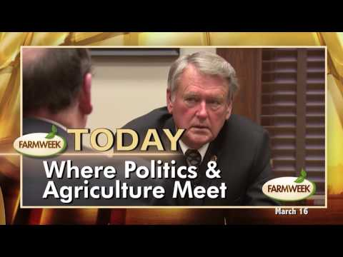 Farmweek Goes on the Road to Jackson, Mississippi | March 16, 2017