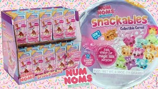 Series 1 Num Noms Dippers