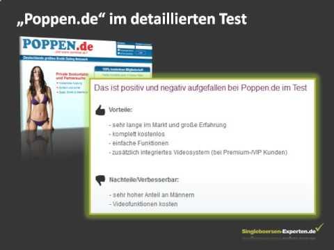 Test Poppen De