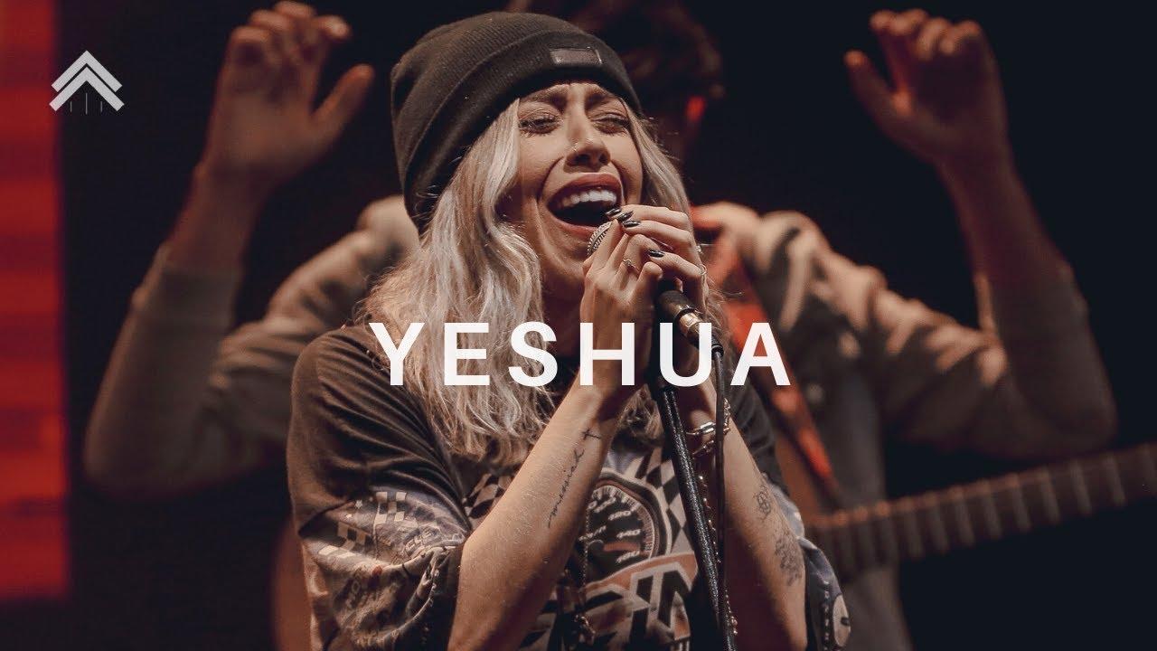 Download Yeshua + Espontâneo | Julliany Souza | Casa Worship | Momentos