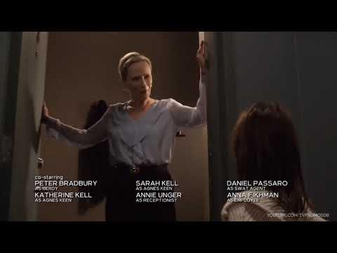 Черный список 7 сезон 3 серия промо, дата выхода