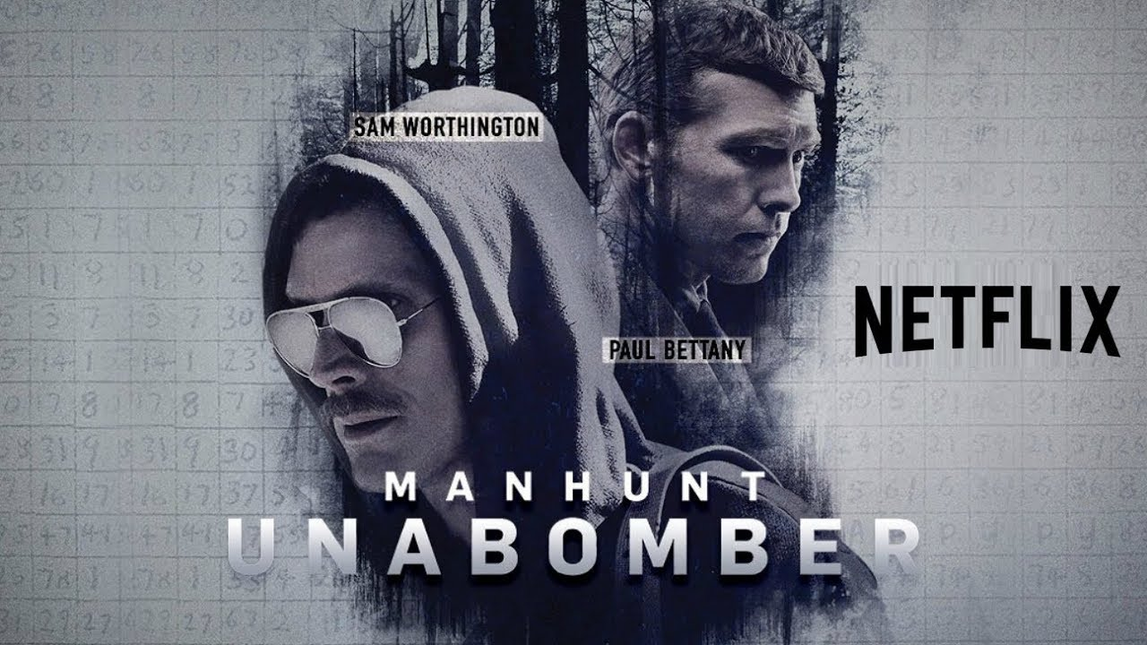 unabomber serie