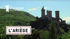 L'Ariège - Les 100 lieux qu'il faut voir - Documentaire complet