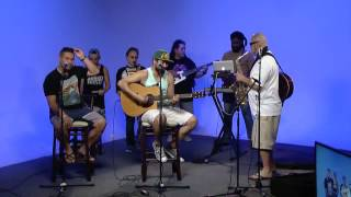 Katchafire - live in Hawaii