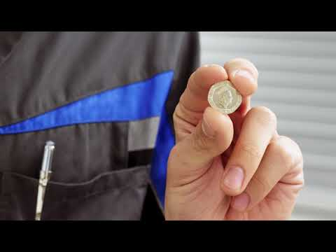 How to check your tyre tread | Ford UK