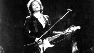 """Changing of the Guards"" - Bob Dylan LIVE Seattle 78 (audio)"