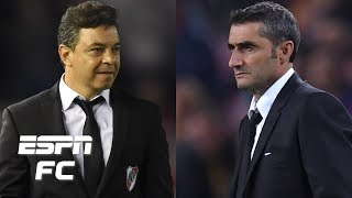 Is Marcelo Gallardo a good fit for Barcelona if Ernesto Valverde gets sacked? | Extra Time