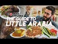 LITTLE ARABIA: Middle Eastern Food Near Disneyland