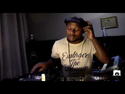 Chymamusique warms up the decks for Da Capo #BestBeatsTv