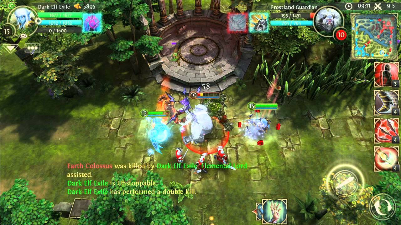 order and chaos 2 apk free download