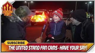 Messi LINGARD BACK! Cardiff vs Man Utd 5-1 fancam