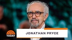 The Two Popes' Star Jonathan Pryce Talks Netflix Movie And Turning Down 'Game Of Thrones' | TODAY