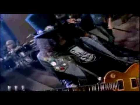 Guns N´ Roses – Sweet Child O´ Mine (Music Video) [High Quality]