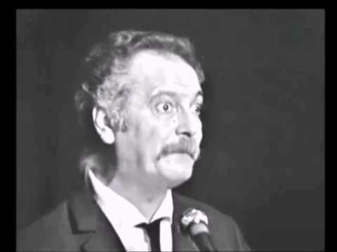 Georges Brassens - Le bulletin de santé (live à Bobino, 1969)