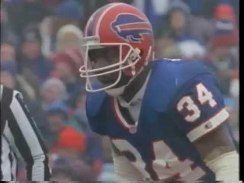 1993 Buffalo Bills Team Highlights