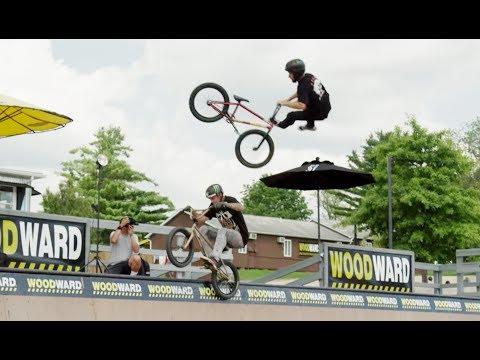 BMX - TEAM BEN WALLACE - MONGOOSE JAM 2017