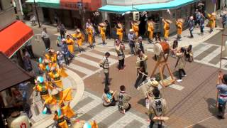 minatomachi LIFE 2014 〜踊りから生まれる物語〜