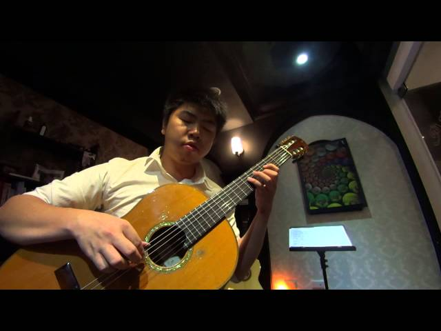 The Deer Hunter-Cavatina  cover by ???