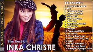 Download Lagu Inka Christie Full Album Koleksi Lagu Terbaik mp3