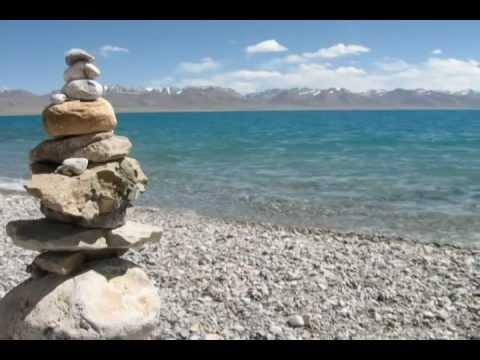Namtso The most beautiful lake of Tibet