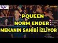 Pqueen Norm Ender - Mekanın Sahibi İzliyor