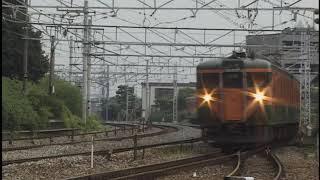 電車でGO! プロフェッショナル版 AI アップスケーリング エンディング JR京都線 普通
