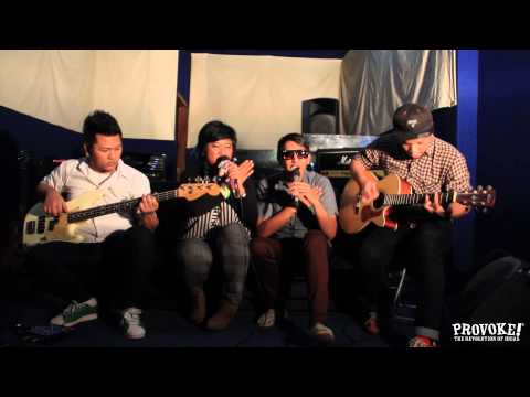 Souljah - Move On (Live At Provoke! Acoustic Session)