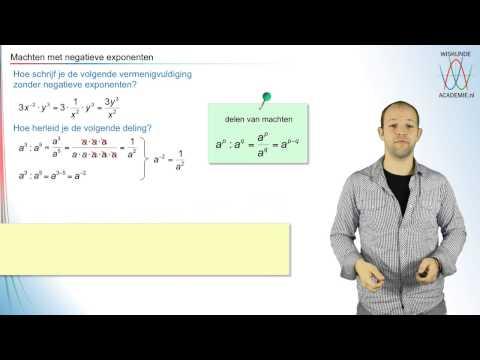 Wortels vereenvoudigen - wortels wegwerken uit de noemer-deel 2 - WiskundeAcademie from YouTube · Duration:  10 minutes 9 seconds