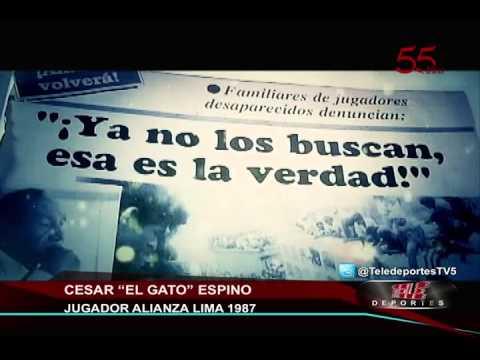 """""""F-27"""": imágenes inéditas de la tragedia que enlutó Alianza Lima en 1987"""