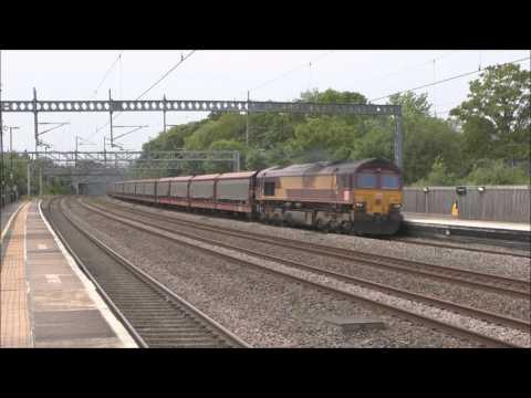 Tamworth Station 6.7.16