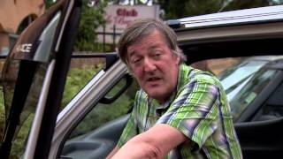 BBC | Stephen Fry: Out There | Episode 1