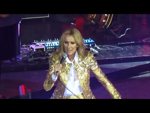 That's The Way It Is [Celine Dion Live in Manila 2018]