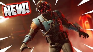 NEW BLOCKBUSTER SKIN REVEALED IN FORTNITE! (Fortnite Battle Royale)