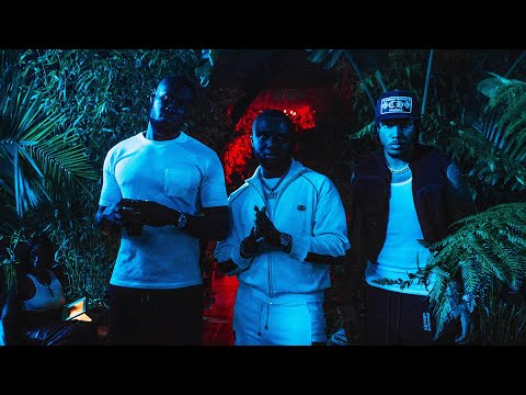 Headie One ft. AJ Tracey & Stormzy - Ain't It Different