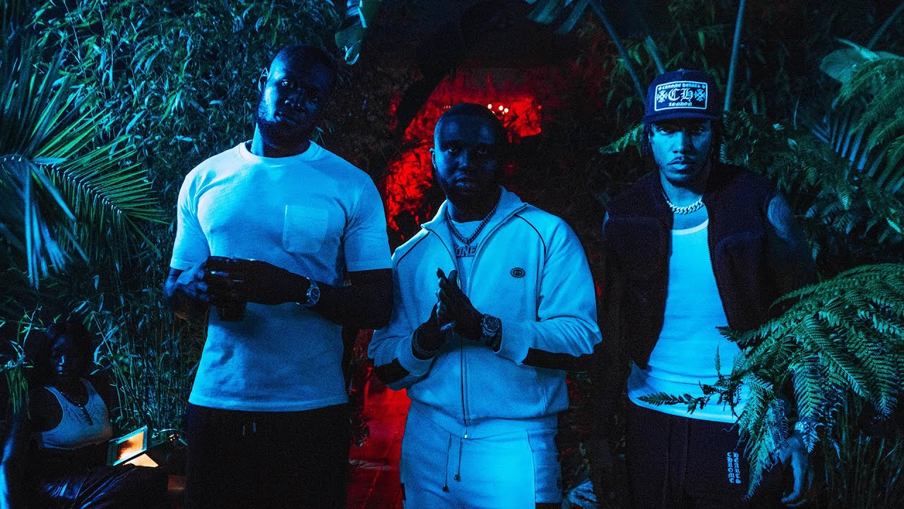Download Headie One ft AJ Tracey & Stormzy - Ain't It Different