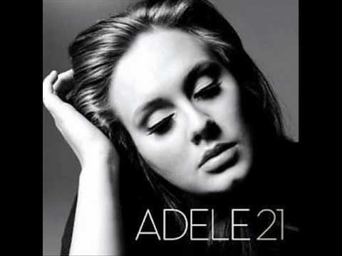 Adele - Take It All:歌詞+中文翻譯