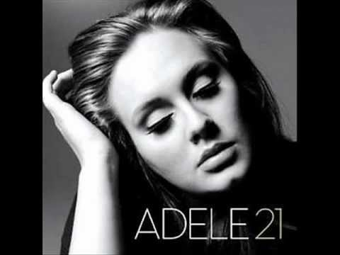 Adele - Take It All
