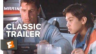American Ninja 5 (1993) Official Trailer - Pat Morita, Martial Arts Movie HD