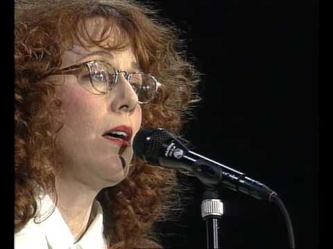 Jennifer Warnes Live in Belgium - Joan Of Arc
