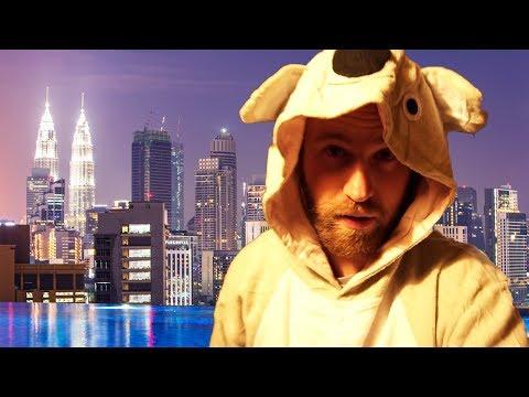 Koala Lumpur & Country #102  |  Malaysia Travel Photography Vlog