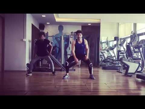 YouTube  2:18  Mere Rashke Qamar | Baadshaho | Ajay Devgn, Ileana D'Cruz  Dance GURMEET CHOUDHAR