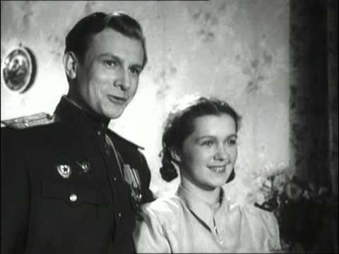 Смотреть Великая сила - Ленфильм - 1950 - СССР онлайн