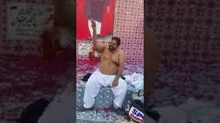 Larkana ppp jiyala Zanjeer zani Bhutto mazar