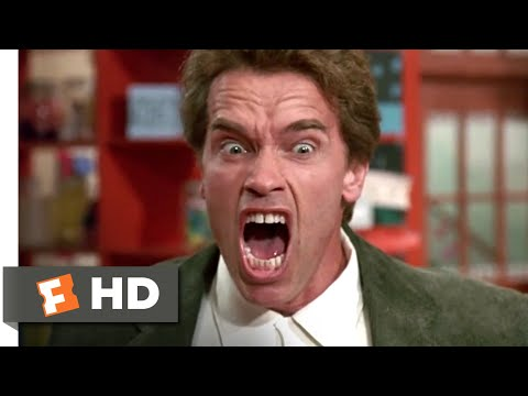 kindergarten-cop-(1990)---shut-up!-scene-(4/10)-|-movieclips