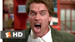 Kindergarten Cop: Shut Up! thumbnail