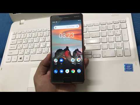 All NOKIA 2019 FRP/Google Lock Bypass Android 9 Pie Without PC   NO TALKBACK   NO *#372733#