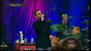 HQ-Video. Ringo Starr - Don't Pass Me By. Im Original von den Beatl...