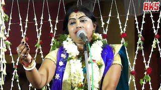Gambar cover লীলা কীর্তন গান | পাপিয়া দাস বৈষ্ণব | Papiya Das Baishnab | Bangla Lila Kirtan Gaan