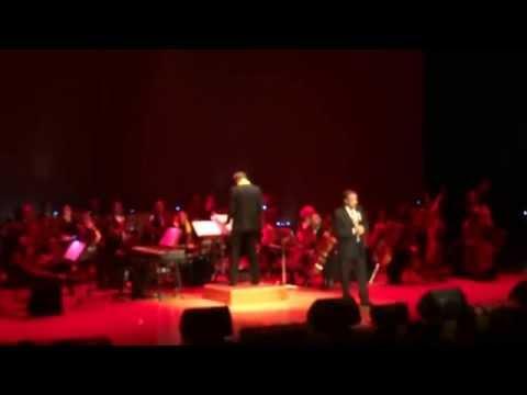 Cihan Ünal Tiyatronun Ölümsüzlüğünü Anlatıyor! - (Şehir Tiyatrosu 100. Yıl Galası 17.11.2014)