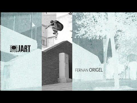 Fernan Origel: Right Now | JART